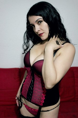 Cam camshow SophiexHot