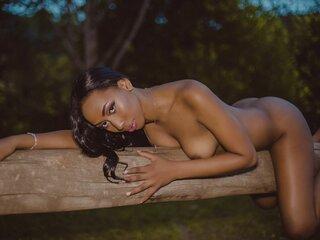 Amateur nude AlenisGray