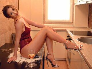 Naked webcam BlairNova