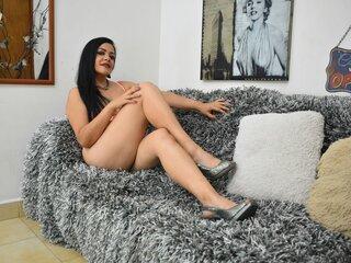 Naked shows Pepitadeuva