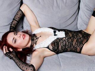 Nude anal SaraCaprice