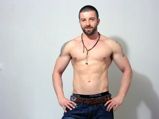 Photos private TheBeardedHunk